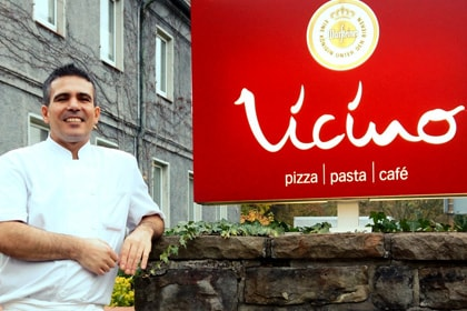 Pizzeria Vicino - Restaurant